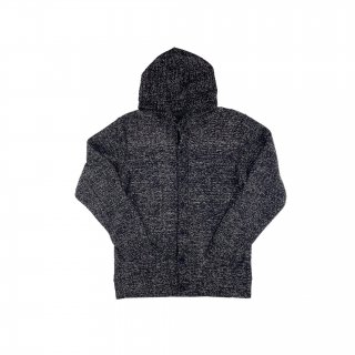 <img class='new_mark_img1' src='https://img.shop-pro.jp/img/new/icons3.gif' style='border:none;display:inline;margin:0px;padding:0px;width:auto;' />COHESIVE&CO KNIT PARKER (コーヒーシブ ニットパーカー)