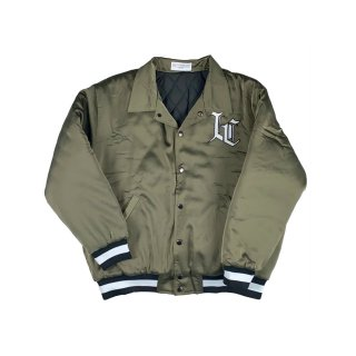 <img class='new_mark_img1' src='https://img.shop-pro.jp/img/new/icons3.gif' style='border:none;display:inline;margin:0px;padding:0px;width:auto;' />ILLCOMMONS ICBASEBALL COACHES JACKET  BROWN(イルコモンズ  ベースボールコーチジャケット ブラウン)