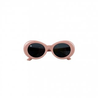 <img class='new_mark_img1' src='https://img.shop-pro.jp/img/new/icons3.gif' style='border:none;display:inline;margin:0px;padding:0px;width:auto;' />ILLCOMMONS GRUNGE EYEWEAR PINK(イルコモンズ グランジサングラス ピンク)