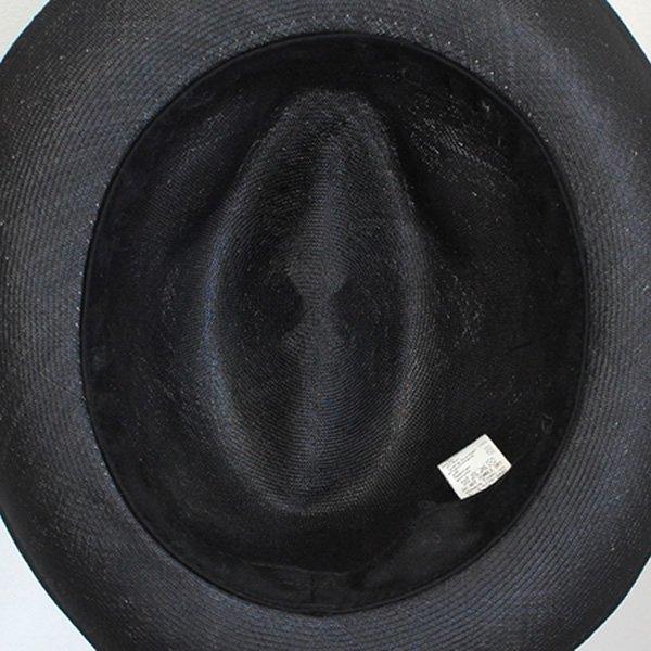 CA4LA Bridal (カシラブライダル)<br>PEN (No. RIN00157) フェザーモチーフ中折れハット (MEN'S)<br>htei00027