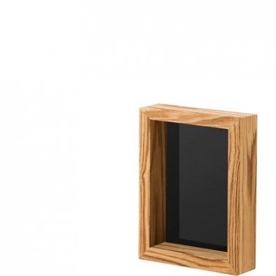MERCROS (メルクロス)<br>ウッドフレーム黒板仕様 2L<br>ottei01504