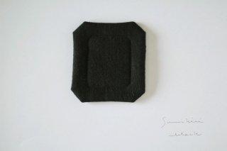 sumikiri / スミキリコースター ブラック