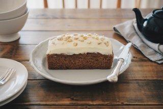 CARROT CAKE 4.4