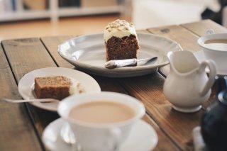 CARROT CAKE 4.5