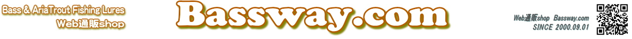 Web通販Shop Bassway.com