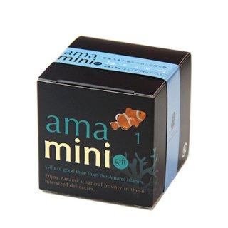 amamini塩クッキー