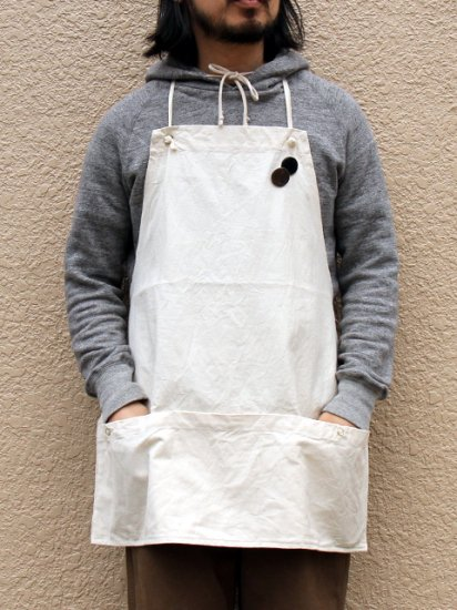 """<img class='new_mark_img1' src='https://img.shop-pro.jp/img/new/icons13.gif' style='border:none;display:inline;margin:0px;padding:0px;width:auto;' />Pii-day """"DAILY APRON"""""""