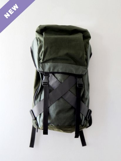 """<img class='new_mark_img1' src='https://img.shop-pro.jp/img/new/icons13.gif' style='border:none;display:inline;margin:0px;padding:0px;width:auto;' />KaILI """"BACKPACK XV"""""""