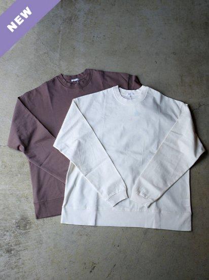 "maillot ""heavy cotton big trainer(2colors)"""