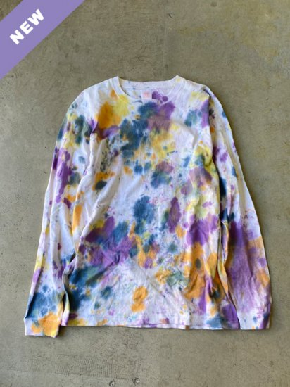 """Pii-day """"THE MAD L/S tee"""""""