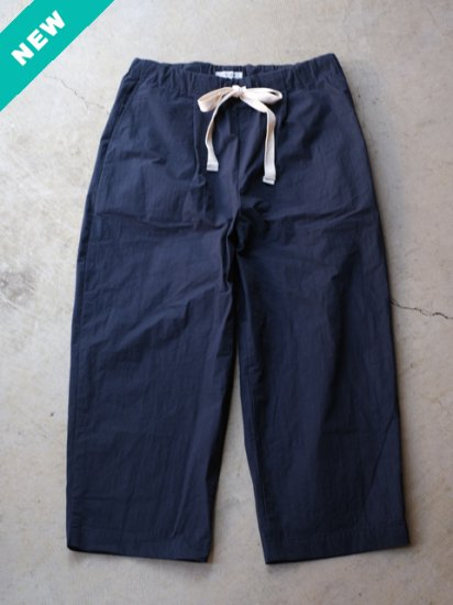 "Pii-day ""BOX POCKET PANTS(NAVY)"""