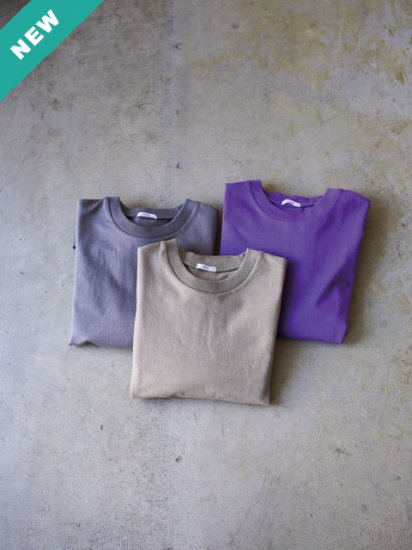 """maillot """"steady cotton trainer(3colors)"""""""