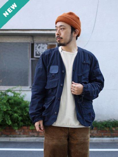 "norbit by Hiroshi Nozawa ""FIELD JACKET-20AW MODEL"""