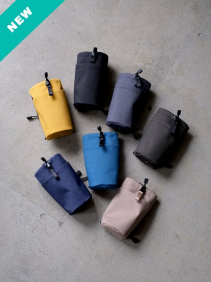 "ripa ""HANG pouch / Bottle holder(6colors)"""