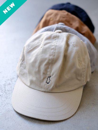 """DECHO """"LOGO CAP(4colors)"""""""