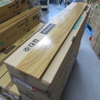 【在庫処分品】ウッドワン  複合フローリング  FG0510J-B  ナラ クリア