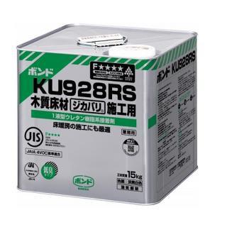 コニシ KU928R 15kg缶 専用クシ目ゴテ(E-4型)付属