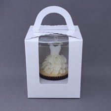 【Sale】カップケーキBOX 1個用