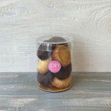 クッキー(バニラ&ショコラ)