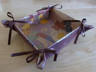 リボントレーS(紫)
