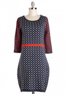 【即納】 ModCloth (モドクロス) セーター チュニック ワンピース ドレス