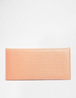 ASOS (エイソス) ピンク 長財布