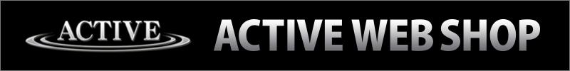 ACTIVE WEB SHOP
