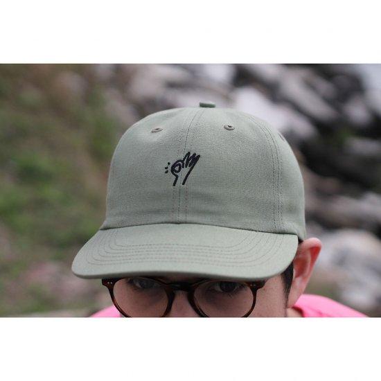 ONLY NY オンリーニューヨーク OK Polo Hat Olive 8afa361d7a61