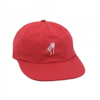 9a7f964202a ONLY NY オンリーニューヨーク OK Polo Hat Rose