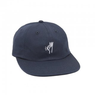 aea887d97f0 ONLY NY オンリーニューヨーク OK Polo Hat Navy