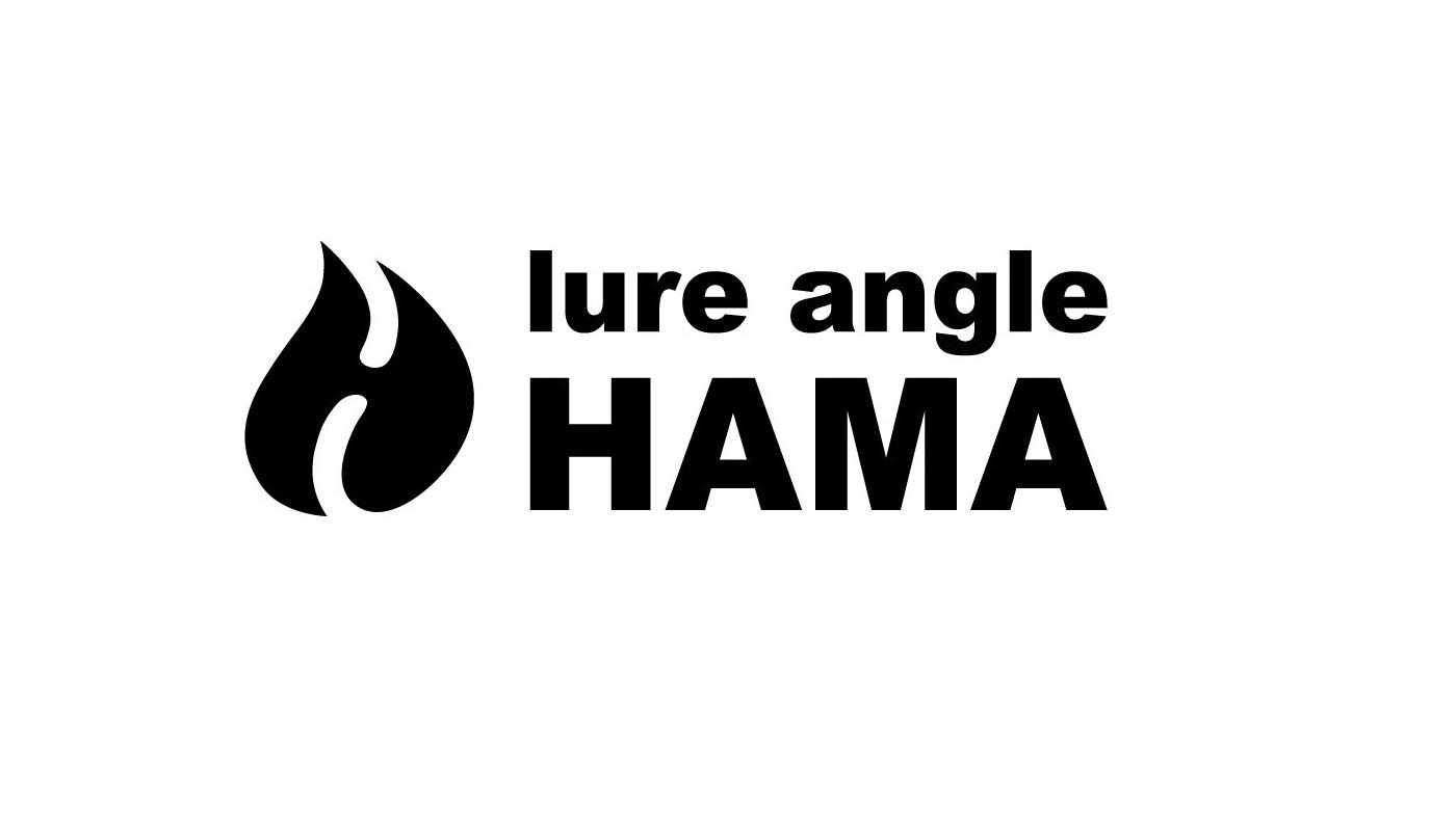 lure angle HAMA オンラインストア