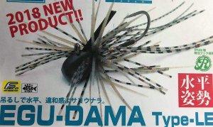 <img class='new_mark_img1' src='https://img.shop-pro.jp/img/new/icons15.gif' style='border:none;display:inline;margin:0px;padding:0px;width:auto;' />【ネコポス不可】エグダマ/EGU-DAMA Type-LEVEL レイドジャパン RAID JAPAN