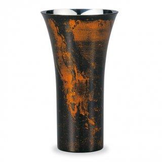 山中漆器 漆磨シングルカップ(L) 黒ビャクダン