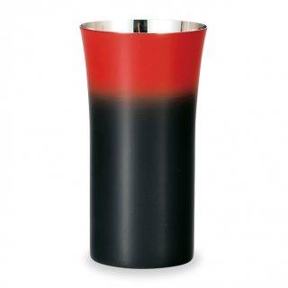 山中漆器 漆磨シングルカップ(S) 黒彩