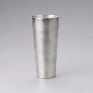 高岡銅器 能作 錫ビアカップL