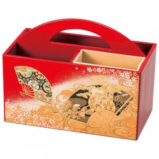 山中漆器 京雅 リモコンBOX