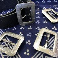Vintage 40's Style Belt Buckle
