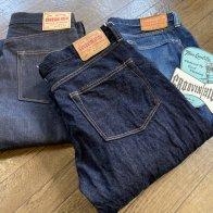 Vintage 40's XX Style Denim Pants