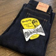 Vintage 701 XX Style Denim Pants