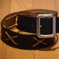 Wild One Marlon Brand Vintage Style Belt