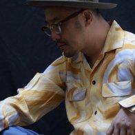 Rayon BOX Shirt A262 Yellow
