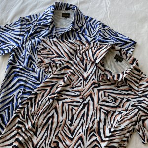 Cotton Short-sleeve Shirt 【納品時期:4〜5月】