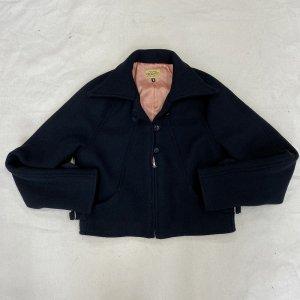40s style Lady's Wool Jacket 【納品時期:10〜11月】