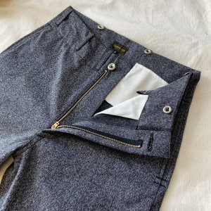 <img class='new_mark_img1' src='https://img.shop-pro.jp/img/new/icons2.gif' style='border:none;display:inline;margin:0px;padding:0px;width:auto;' />Vintage Style 1945 Prison Pants GRAY