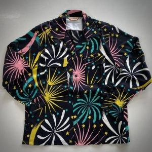 2022 Rayon L/S Shirt 【納品時期:5〜6月】