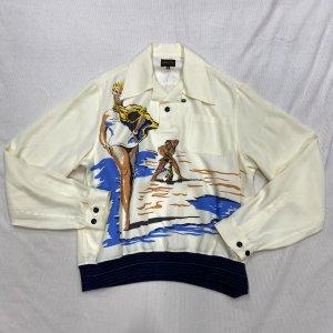 2022 Pullover Shirt 【納品時期:5〜6月】