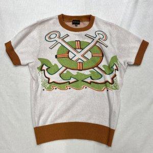 2022 Men's Summer Knit 【納品時期:4〜5月】