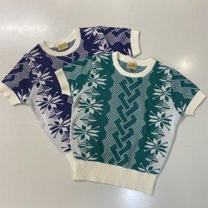 2022 Lady's Summer Knit 【納品時期:3〜4月】