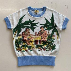 2022 Lady's Summer Knit 【納品時期:4〜5月】