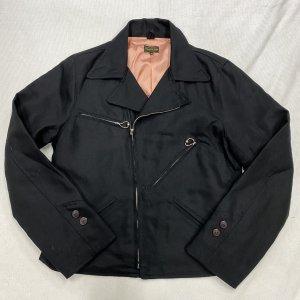 Motorcycle Jacket 【納品時期:12〜2月】